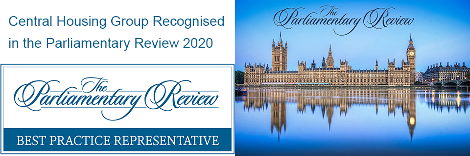 The Parliamentary Review Slider