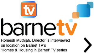 Homes & Housing in Barnet Central Housing Group