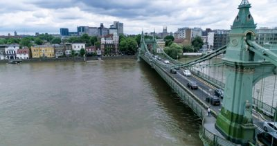 Let Hammersmith & Fulham Property To Council CHG