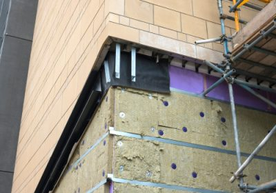 Cladding Scandal Central Housing Group