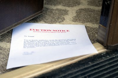 Section 21 No Fault Notices Central Housing Group