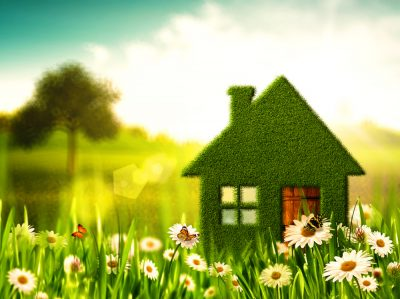 Green Homes Incentive Central Housing Group