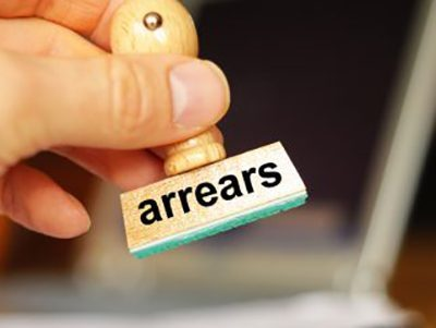 Covid Arrears Central Housing Group