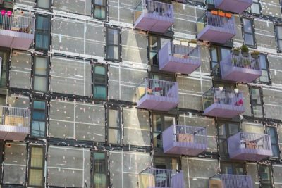 Cladding Leaseholds Central Housing Group