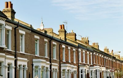 Vacant Properties. Central Housing Group